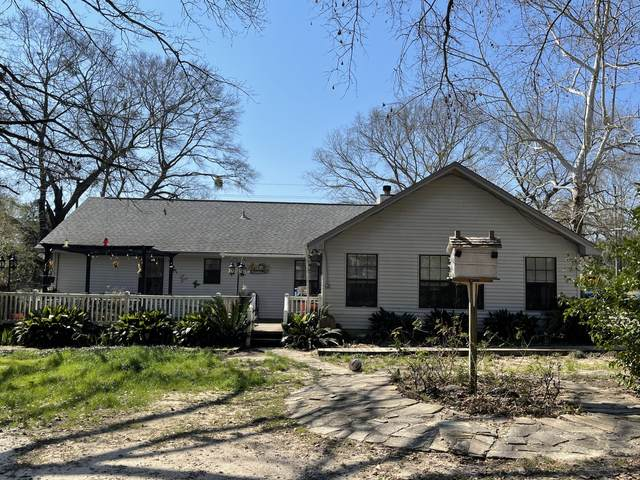 6028 Old Bethel Road, Crestview, FL 32536 (MLS #866356) :: RE/MAX By The Sea