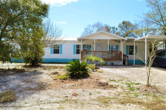 22011 Lakeview Drive, Panama City Beach, FL 32413 (MLS #866357) :: Counts Real Estate Group