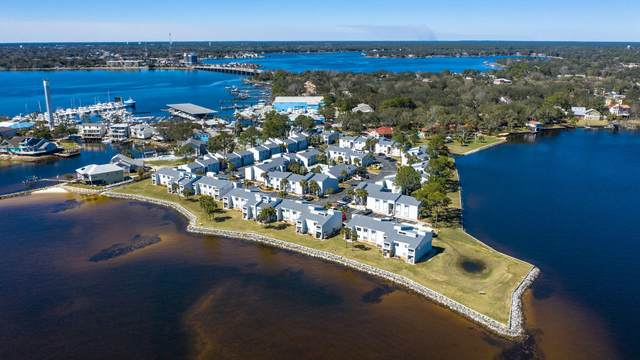 101 Old Ferry Road Unit 1D, Shalimar, FL 32579 (MLS #866359) :: Better Homes & Gardens Real Estate Emerald Coast