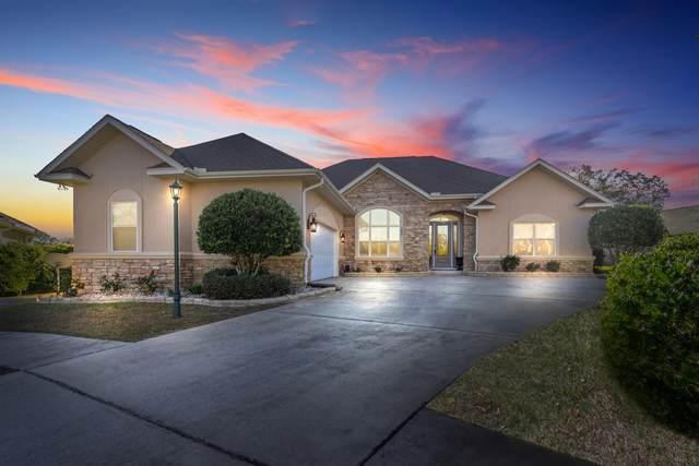 2889 Chanterelle Cove, Crestview, FL 32539 (MLS #866368) :: Luxury Properties on 30A