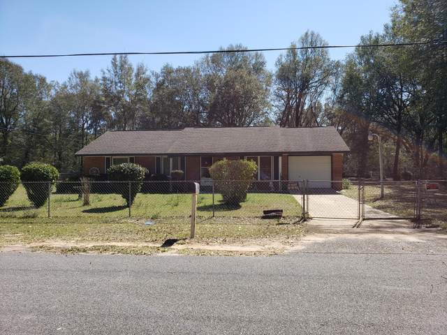 6845 Trailride, Milton, FL 32570 (MLS #866369) :: Luxury Properties on 30A
