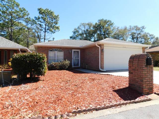 949 Holbrook Circle, Fort Walton Beach, FL 32547 (MLS #866415) :: 30a Beach Homes For Sale