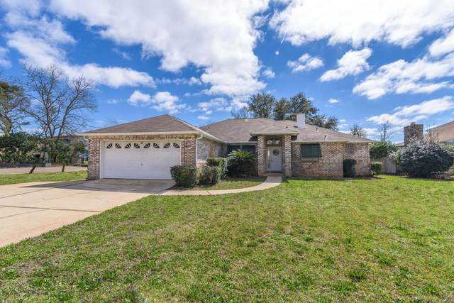 21 Meigs Drive, Shalimar, FL 32579 (MLS #866426) :: Scenic Sotheby's International Realty