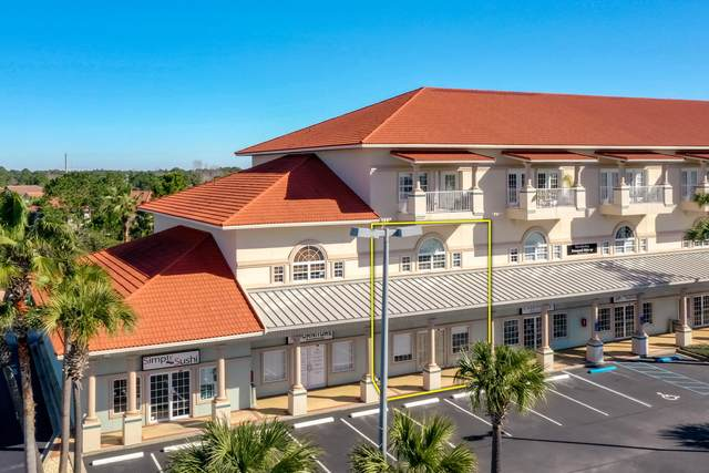 4507 Furling Lane Units 103 & 202, Destin, FL 32541 (MLS #866427) :: The Beach Group