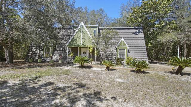 619 B Calhoun Avenue, Destin, FL 32541 (MLS #866465) :: Back Stage Realty