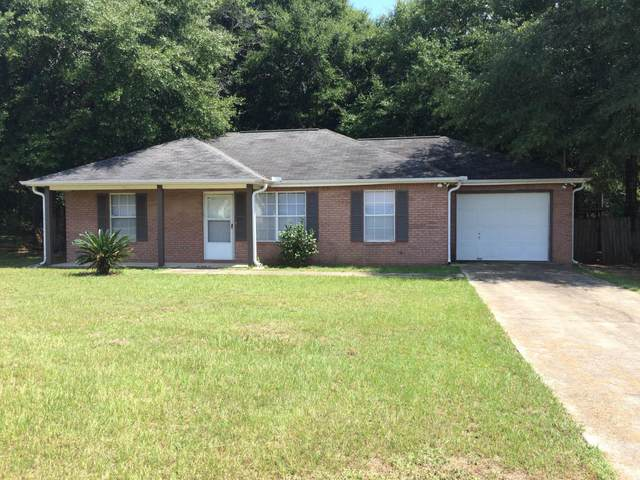 5921 Meadow Lane, Crestview, FL 32539 (MLS #866512) :: Counts Real Estate Group
