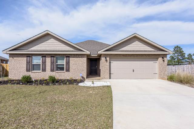 336 Merlin Court, Crestview, FL 32539 (MLS #866549) :: Berkshire Hathaway HomeServices PenFed Realty