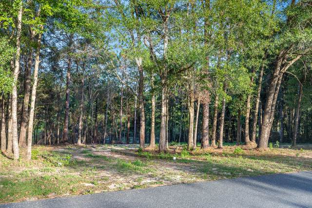 000 Windsor Drive Lot 9, Crestview, FL 32539 (MLS #866559) :: Back Stage Realty