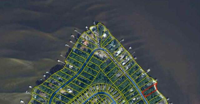 Lot 37 Driftwood Point Road Road, Santa Rosa Beach, FL 32459 (MLS #866560) :: The Chris Carter Team