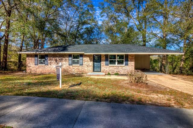 93 N First Street, Defuniak Springs, FL 32433 (MLS #866569) :: Coastal Lifestyle Realty Group