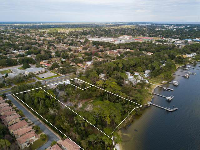 757 E Miracle Strip Parkway, Mary Esther, FL 32569 (MLS #866586) :: Linda Miller Real Estate