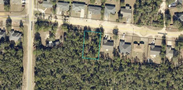 4638 Bobolink Way, Crestview, FL 32539 (MLS #866620) :: The Chris Carter Team