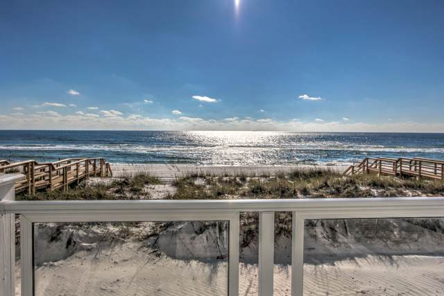 8319 Surf Drive C, Panama City Beach, FL 32408 (MLS #866654) :: The Chris Carter Team