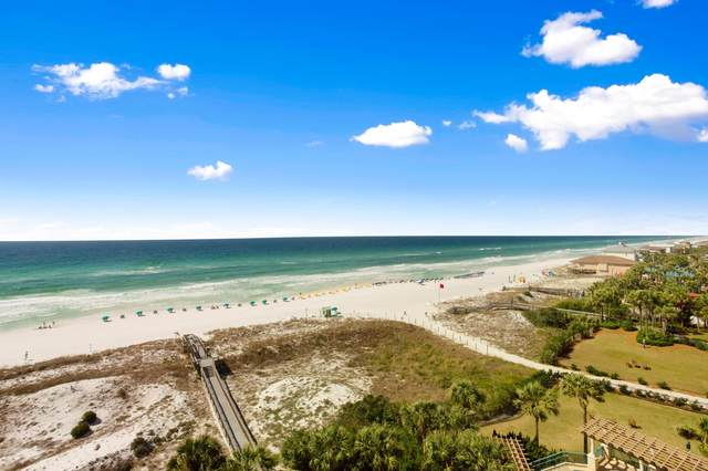 4429 Southwinds Drive #4429, Miramar Beach, FL 32550 (MLS #866701) :: Keller Williams Realty Emerald Coast