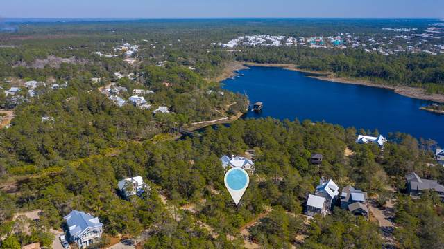 4-6 E Cedar Bend Road Lot 6 Block 4, Santa Rosa Beach, FL 32459 (MLS #866706) :: Scenic Sotheby's International Realty