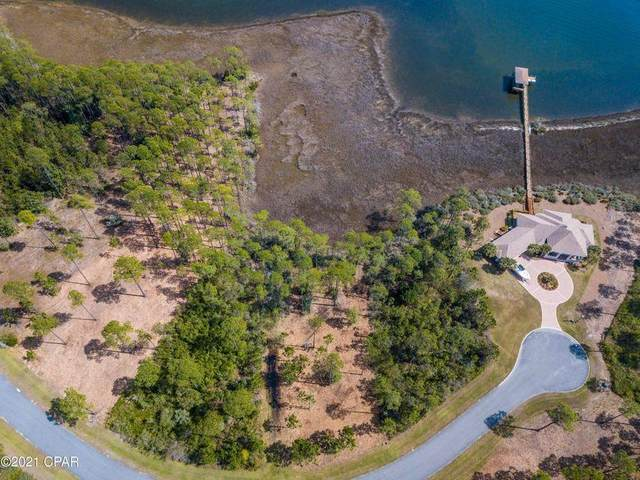 709 Island Court, Panama City, FL 32404 (MLS #866736) :: Coastal Lifestyle Realty Group