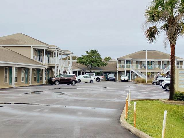 1234 Airport Road Unit 121, Destin, FL 32541 (MLS #866742) :: Briar Patch Realty