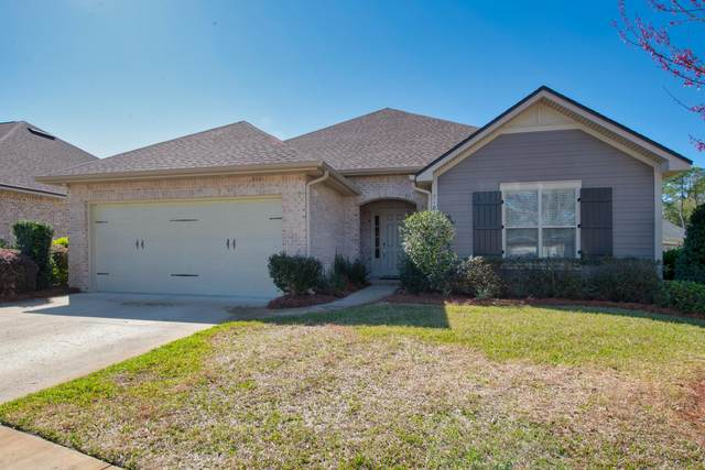 718 Woods Drive, Niceville, FL 32578 (MLS #866760) :: 30a Beach Homes For Sale