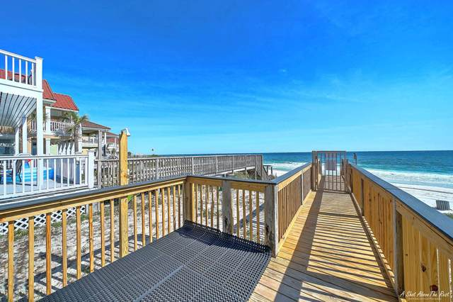 303 La Valencia Circle, Panama City Beach, FL 32413 (MLS #866775) :: Rosemary Beach Realty