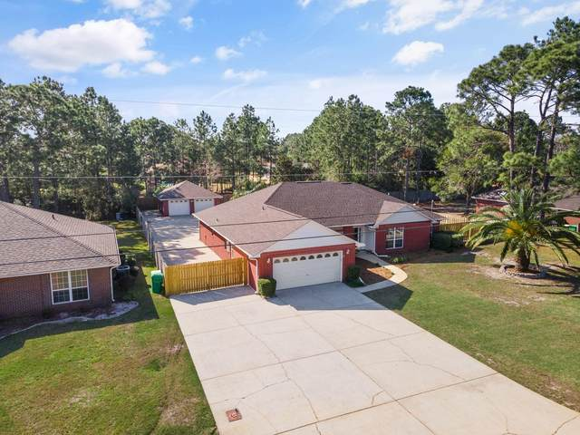 2003 Bahama Drive, Navarre, FL 32566 (MLS #866794) :: Counts Real Estate Group