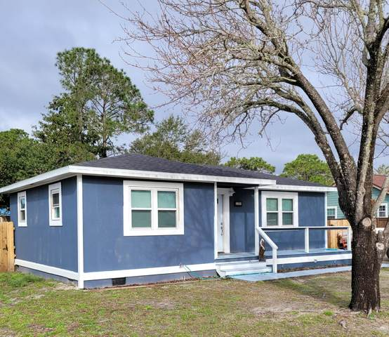 2201 Chapparel Street, Navarre, FL 32566 (MLS #866819) :: John Martin Group | Berkshire Hathaway HomeServices PenFed Realty