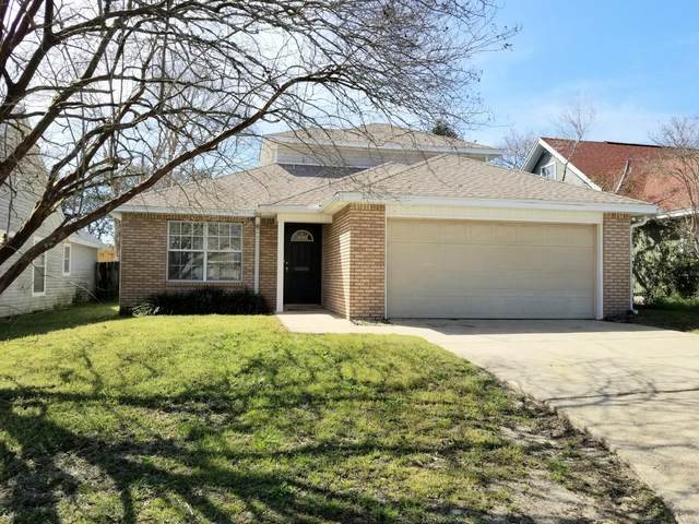 307 Rue Dianne, Mary Esther, FL 32569 (MLS #866833) :: Blue Swell Realty