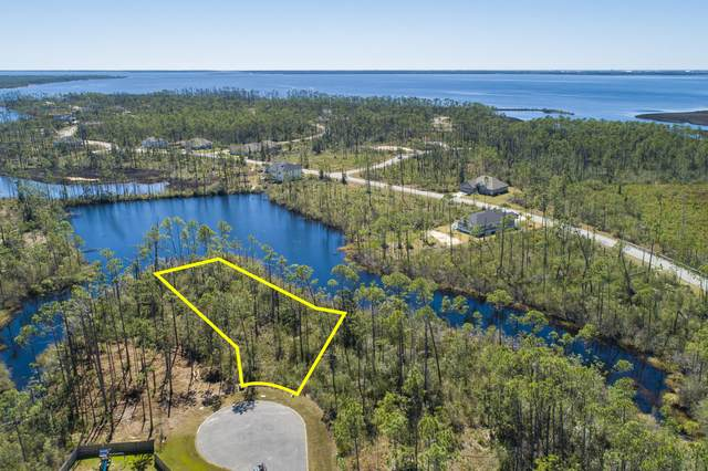 800 Buoy Court, Panama City, FL 32404 (MLS #866872) :: Luxury Properties on 30A