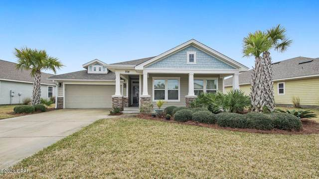 708 Breakfast Point Boulevard, Panama City Beach, FL 32407 (MLS #866886) :: Berkshire Hathaway HomeServices PenFed Realty