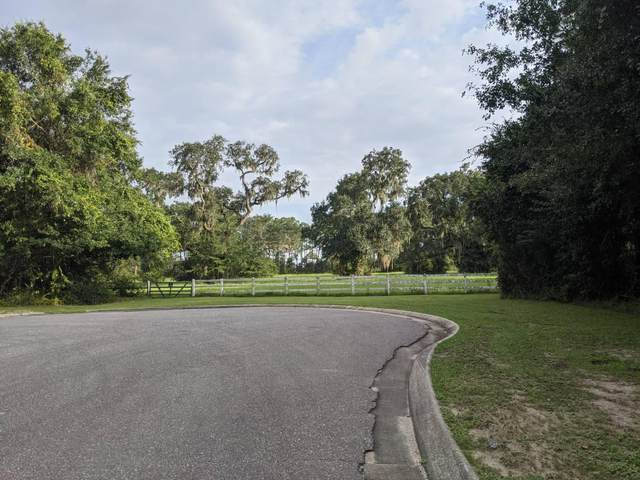 7663 Old Bay Pointe Road, Milton, FL 32583 (MLS #866904) :: Briar Patch Realty