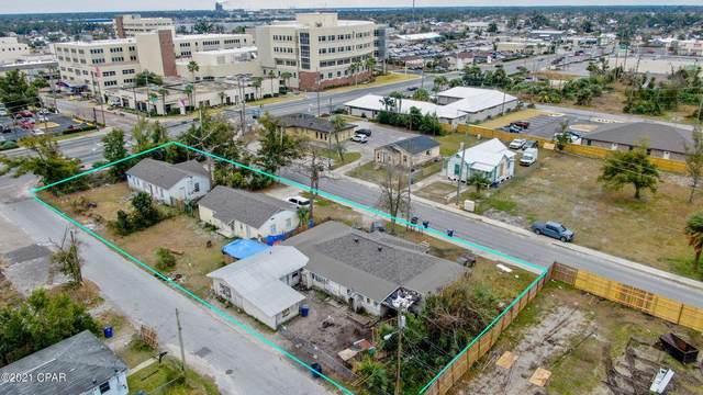 633 E 7th Street, Panama City, FL 32401 (MLS #866911) :: Scenic Sotheby's International Realty