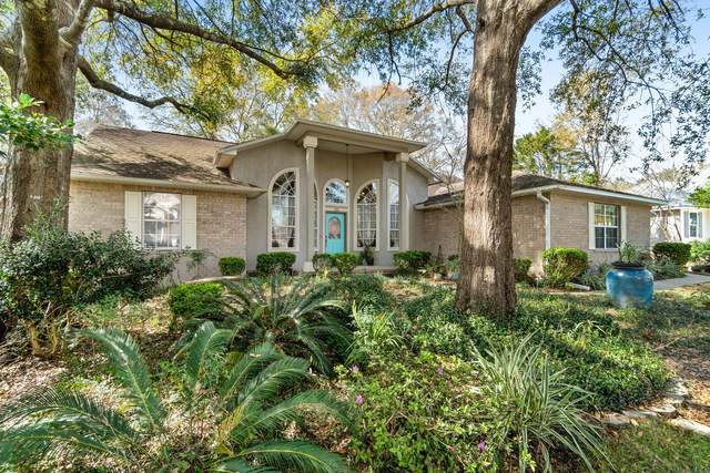 221 Skyline Circle, Crestview, FL 32539 (MLS #866940) :: Somers & Company