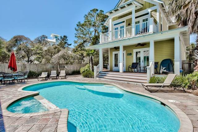 91 Barracuda Street, Destin, FL 32541 (MLS #866993) :: Scenic Sotheby's International Realty