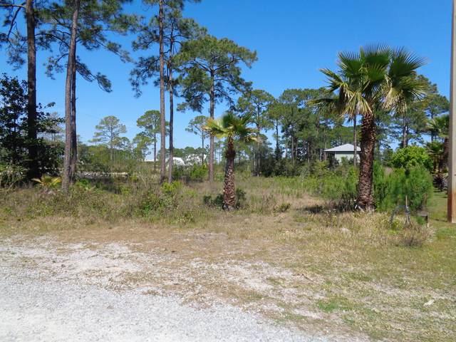 TBD Blue Bayou, Santa Rosa Beach, FL 32459 (MLS #866998) :: Berkshire Hathaway HomeServices Beach Properties of Florida