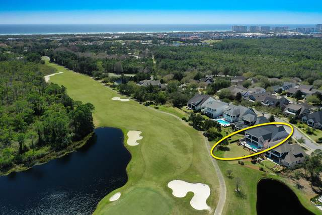 267 Champion Court, Destin, FL 32541 (MLS #867006) :: NextHome Cornerstone Realty