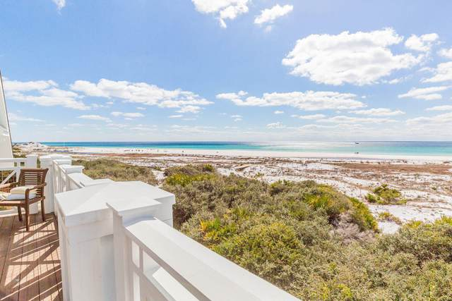 429 Bridge Lane Unit 324A, Inlet Beach, FL 32461 (MLS #867017) :: The Beach Group