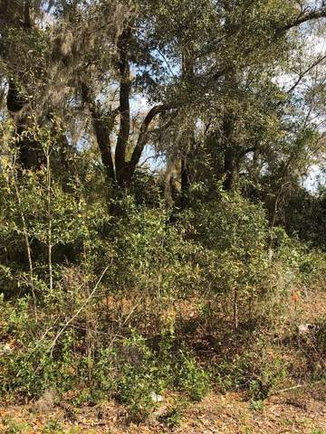 Lot 8 Justin Court, Freeport, FL 32439 (MLS #867028) :: The Chris Carter Team