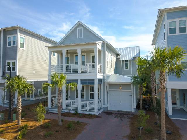 9 Siasconset Lane, Inlet Beach, FL 32461 (MLS #867044) :: Corcoran Reverie