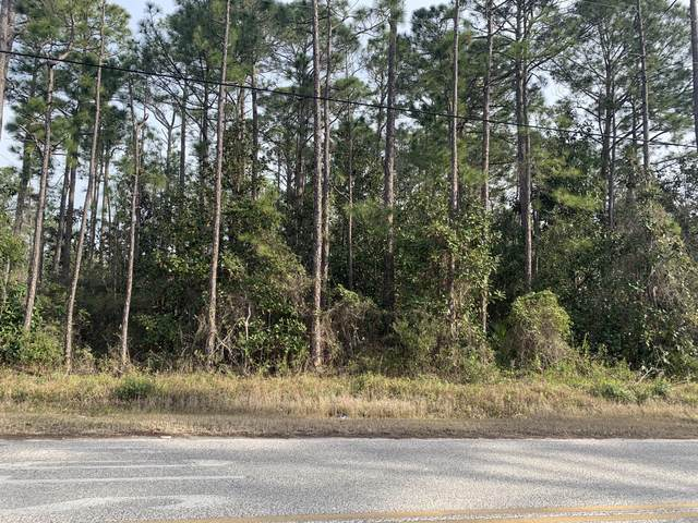 Lot 49 NE Hwy 393 & Nursery Road, Santa Rosa Beach, FL 32459 (MLS #867049) :: Berkshire Hathaway HomeServices Beach Properties of Florida