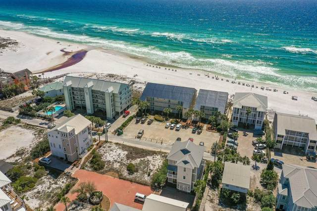 Lot 5 Camelot Lane, Santa Rosa Beach, FL 32459 (MLS #867076) :: Engel & Voelkers - 30A Beaches