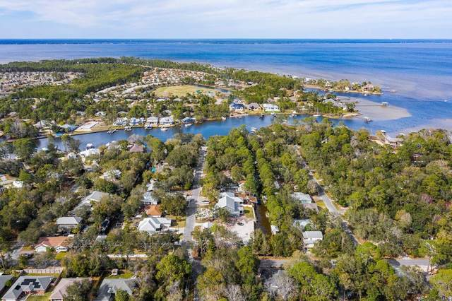 2280 Mack Bayou Road, Santa Rosa Beach, FL 32459 (MLS #867158) :: Scenic Sotheby's International Realty