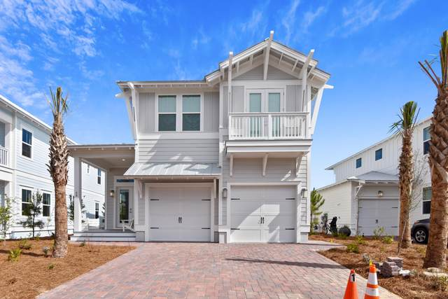 48 W Crabbing Hole Lane, Inlet Beach, FL 32461 (MLS #867174) :: Vacasa Real Estate