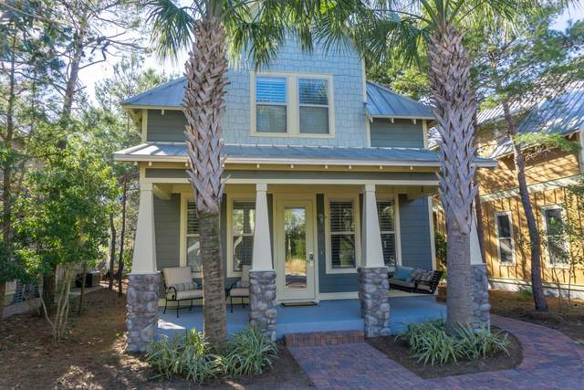 55 Classic Court Lane, Santa Rosa Beach, FL 32459 (MLS #867210) :: RE/MAX By The Sea