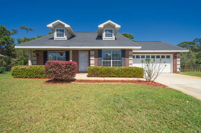 328 Serina Cove, Destin, FL 32541 (MLS #867216) :: Classic Luxury Real Estate, LLC