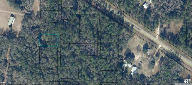 00 Hwy 179, Bonifay, FL 32425 (MLS #867236) :: Better Homes & Gardens Real Estate Emerald Coast