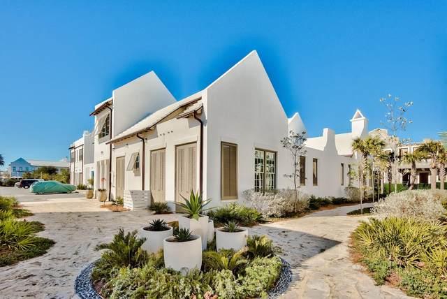55 Fonville Court, Alys Beach, FL 32461 (MLS #867238) :: Coastal Luxury