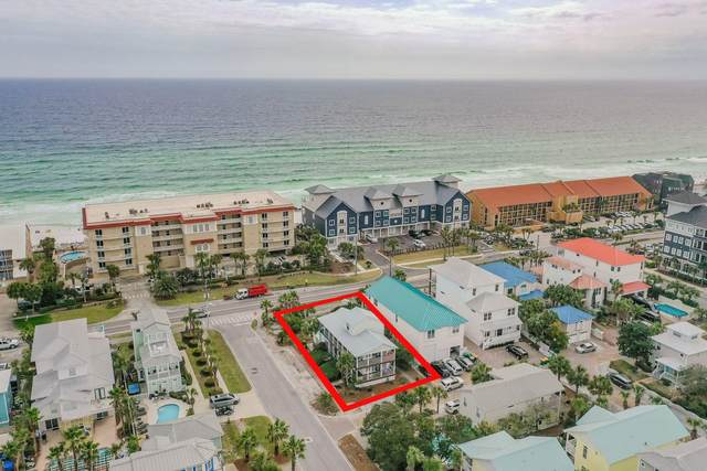 76 Mark Street, Destin, FL 32541 (MLS #867270) :: Engel & Voelkers - 30A Beaches