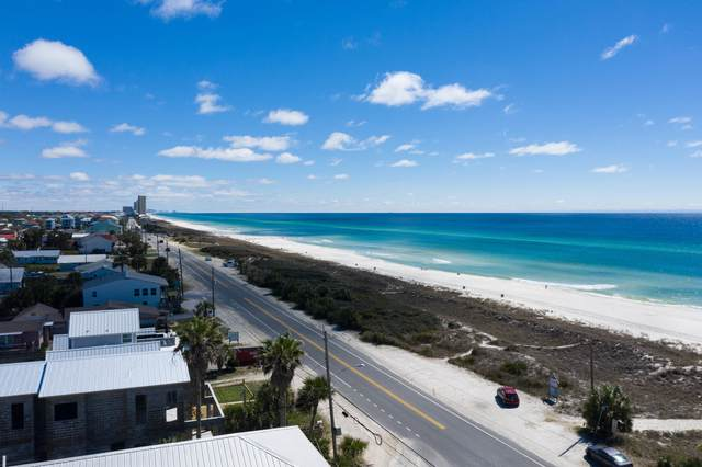 19906 Front Beach Road, Panama City Beach, FL 32413 (MLS #867292) :: Berkshire Hathaway HomeServices PenFed Realty