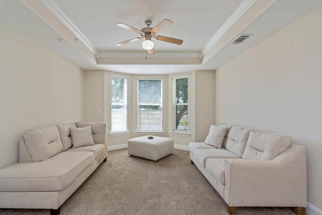 251 Mattie M Kelly Boulevard Unit 303, Destin, FL 32541 (MLS #867323) :: RE/MAX By The Sea