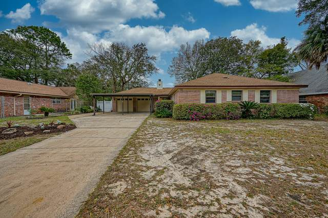 722 Revere Avenue, Fort Walton Beach, FL 32547 (MLS #867325) :: Coastal Lifestyle Realty Group