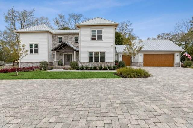 317 E Glen Avenue, Valparaiso, FL 32580 (MLS #867333) :: 30a Beach Homes For Sale